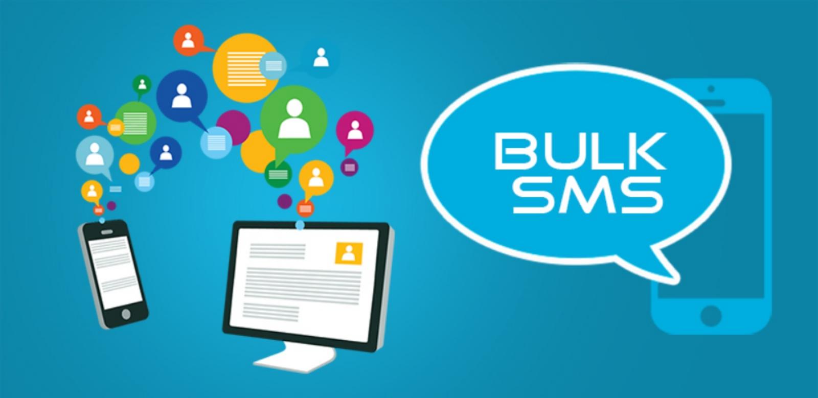How Bulk SMS Marketing Help Your Business? - MrDigito
